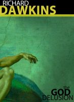 The God Delusion by GillFigno