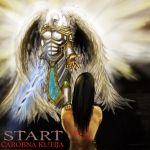 Start - Front Cover by Chazone