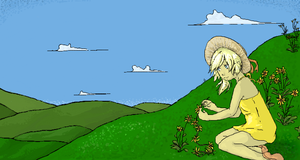iScribble Collab - Daisy Chain by AlexCuervo