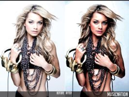 DJ Havana Brown Retouch 2 by musicnation