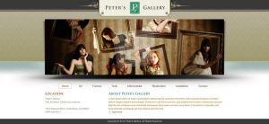 peter's gallery by ijographicz