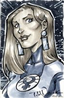 Atom Eve by ToddNauck