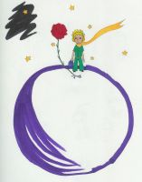 Le Petit Prince by Apatha7