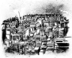 BWCity by SooDLee