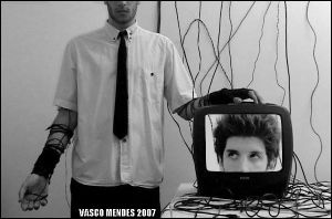 TV Mind Control by vascogoes2hollywood
