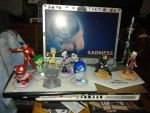 My Disney Infinity Collection (10/28/15) by TailsKriby