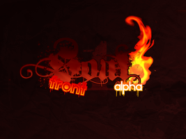 SOULfront:.ALPHA.: 1 by tora44