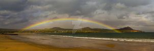 Somewhere Under the Rainbow by cprmay