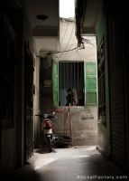 Alley comp 1 by frankrizzo