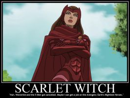 ScarletWitch: Job Search Demote by Sailmaster-Seion