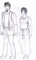 Thoses parents by Soji-chan