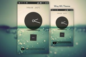 Way WL Theme by EgoQuitStudio