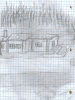 My little brother's school by 0Melodious-Nocturne0