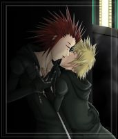 KH BL: Love 'Til You Feel It by lady-obsessed