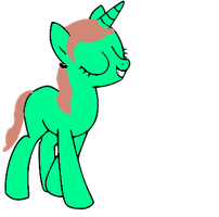 Pony Adoptable 3 (OPEN) by TheRandomPegasister