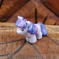 Mini Twilight Sparkle Sculpture by LeiliaK