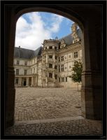 Blois - 12 by J-Y-M