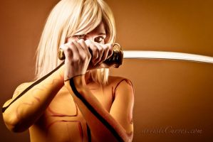 Kill Bill- Trix are for kids by shelle-chii