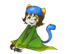 Nepeta by LifelsPain