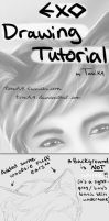Exo Drawing Tutorial by ToniK9