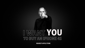 steve jobs by pedrocasoa