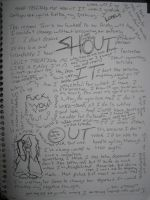 Shout It Out by XxShArPeSt-LiVeSxX