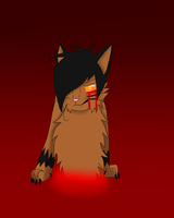 Tigerr: Seeing red by CollisionXIII