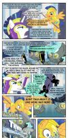 BY SKYWALKER'S HAND! (Part 19 of 35) by INVISIBLEGUY-PONYMAN