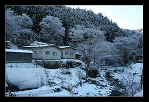 My House Winter Special by FightTheAssimilation