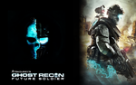 Ghost Recon Future Soldier by CrossDominatriX5