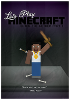 Lets Play Minecraft #6 by Narxinba222
