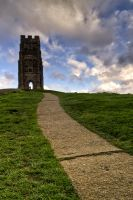 Ascention to the Tor by CharmingPhotography