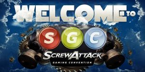 SGC Welcome Banner by EternalSoulStudios