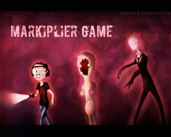 .:This is not Sparta, this is Markiplier:. by Nedrian