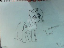 Trixie by keilynicolle12