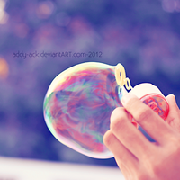 ....Bubble. by addy-ack