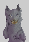 Let me see your grillz by Miss-Cats