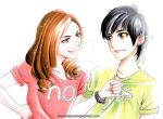 Yes or No by hanukara