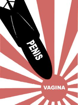 Penis-Vagina by julietverni