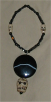 Necklace for a statue by maiem