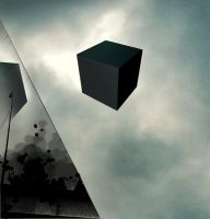 cube 2 by AnhenRose