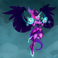 Mad Twilight by hpnerdghmk