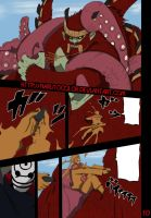Naruto Chapter 569 Page 10 by Narutocolor
