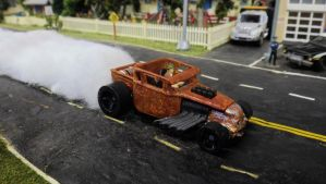 Rustbucket Burnout by hankypanky68