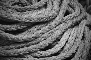 Rope of Life by TietzeDesign