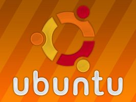 Metal Ubuntu by ChuckDraws