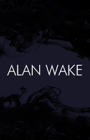 Alan Wake by Callmesnake