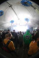Live From Dour 2008 by pol-b