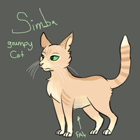 .: Simba Reference :. by Aluri