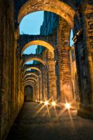 Arches by Bootcoot
